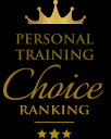 PERSONAL TRAINING Choice RNKING