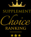 SUPPLEMENT Choice RNKING